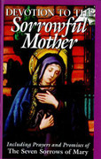 Booklet: Devotion to the Sorrowful Mother