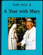 Book: Year With Mary