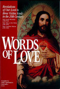 Book: Words of Love
