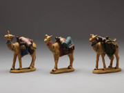 Set of 3 Camels: 160mm (NST9490)