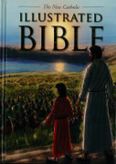 Children's Bible: The New Catholic Illustrated Bible