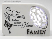 LED Message In Light: Family (PL4721)