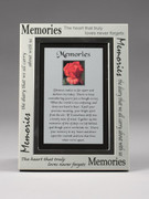 Message Frame: Memories