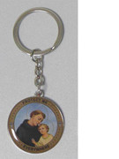 Keyring: Protect Us St Anthony
