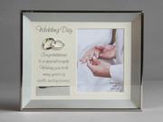 Verse Frame: Wedding Day