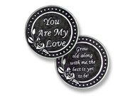 Pocket Token: You Are My Love