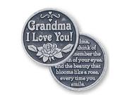 Pocket Token: Grandma