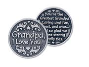 Pocket Token: Grandpa