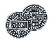 Pocket Token: Son
