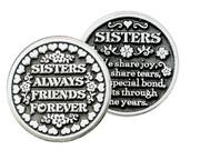 Pocket Token: Sisters
