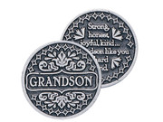 Pocket Token: Grandson