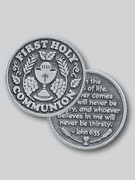 Pocket Token: Communion
