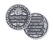 Pocket Token: Someone Special