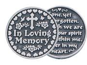 Pocket Token: In Loving Memory