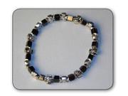 Precious Stone Bracelet: Hematite (RB5261)