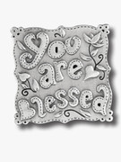 Fridge Magnet: You Are Blessed