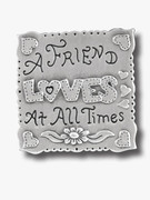 Fridge Magnet: Friend