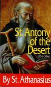 Book: Saint Antony of the Dessert (St Athanasius)