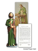 Home Selling Kit: St Joseph the Worker (ST47590)
