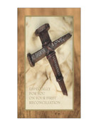 Reconciliation Cards(each): Nail Cross (CDR6628e)