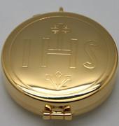 """Pyx, """"IHS"""" Gold"""