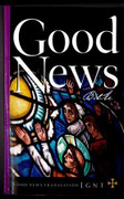 Bible: Good News (Softcover)