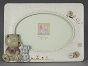 Baby Bear Photo Frame
