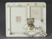 Baby Bear Birth Photo Frame (PL2374)
