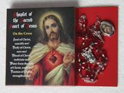 CHAPLET Sacred Heart Jesus (RC2519)