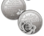 Lucky Coin: Darling Mother
