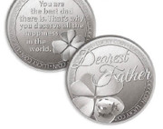 Lucky Coin: Dearest Father