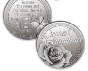 Lucky Coin: Dearest Grandma