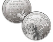 Lucky Coin: Guardian Angel