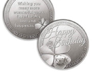 Lucky Coin: Happy Birthday