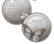 Lucky Coin: Dearest Sister