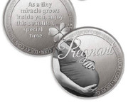 Lucky Coin: Pregnant