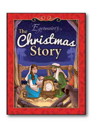 Children's Book: The Christmas Story Book(1593177058)