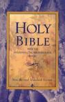 NRSV Ministry Bible Catholic Ed (ISBN: 1585160969)