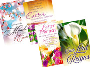 Easter Boxed Cards(12): Easter (CBG6039)
