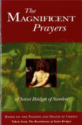 Booklet: Magnificent Prayers St Bridget Sweden