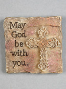 Magnet: May God Be With You (MG1322)