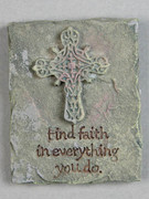 Magnet: Find Faith in Everything You Do (MG1327)