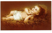 TJP Holy Card: Prayer for the Helpless Unborn (TJP708)