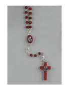 Perfumed Rosary: 4mm Bead (RX061)