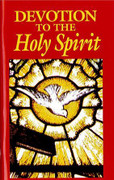 Booklet: Devotion to the Holy Spirit (DEVOTION HOLY)