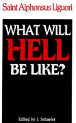 Booklet: What will Hell be like? (WHAT WILL H)