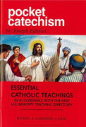 Booklet: Pocket Catechism (0899420478)