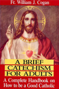 Book: A Brief Catechism for Adults (BRIEF CATECHI)