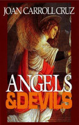 Book: Angels & Devils (ANGELS AND D)