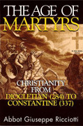 Book: The Age of Martyrs (AGE OF M)